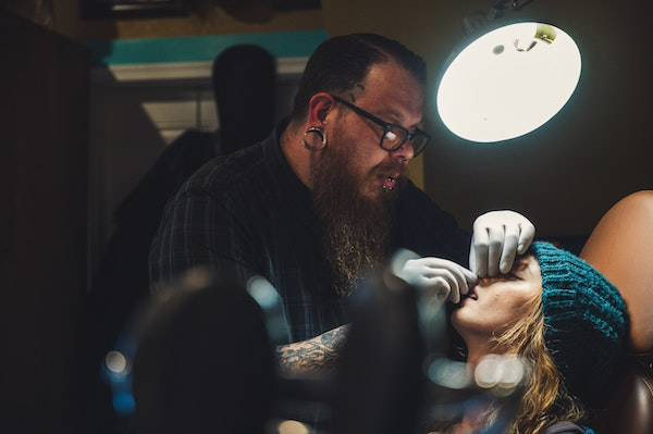 Piercing Perfection How To Avoid Scars As Your Piercing Heals